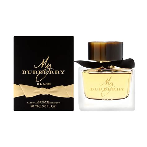 Original Parfum Burberry My Burberry Black Gift Set Isi 3pcs my burberry black by burberry
