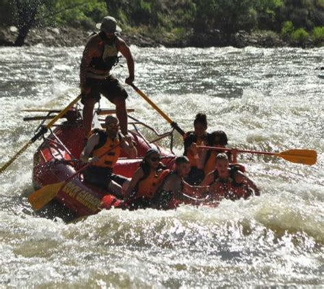 Rock Garden Rafting On The River 08 12 13 Picture Of Rock Gardens Rafting Glenwood Springs Tripadvisor