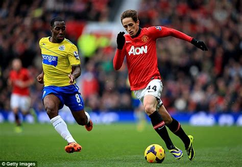 Adnan Says Wants His Baby by Adnan Januzaj Says He Wants To Spend His Entire Career At