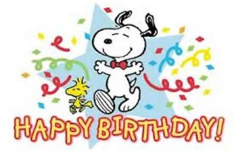 happy birthday images snoopy happy birthday snoopy hackettstown nj