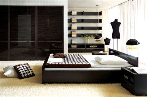 Schlafzimmer Set Sale by Contemporary Bedroom Interior With Modern Furniture