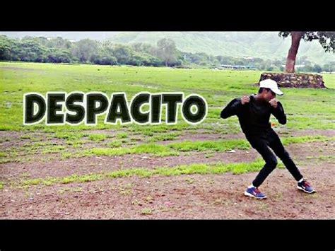 despacito dance cover despacito dance cover govind mali youtube