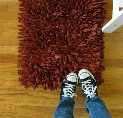 alfombras recicladas camisetas talkingsquid dise 241 os 100 reciclados creados a partir de