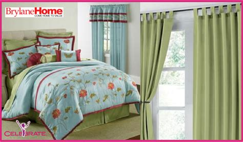 Brylane Home by Westlake Brylanehome Comforter Set Giveaway Faith