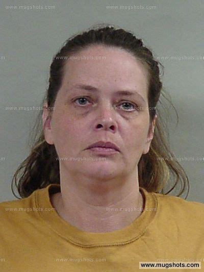 Ozaukee County Arrest Records Bobette E Herbst Mugshot Bobette E Herbst Arrest