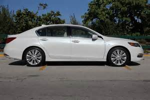 2016 acura rlx review and photo gallery autonation drive