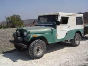 Jeep Cj 6 The Cj 6 Jeep Cj Forums