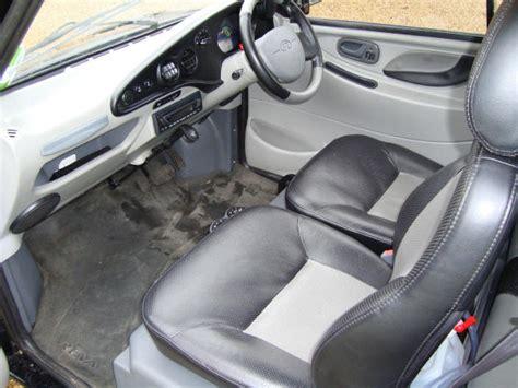 Gwiz Gwiz Re Upholstery by Black G Wiz Leather Interior