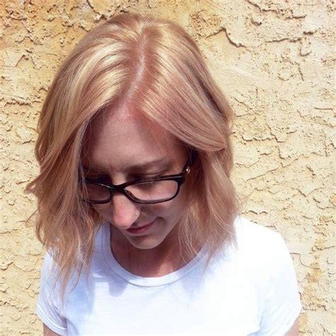 burnett to bonde at 50 best 25 light strawberry blonde ideas on pinterest