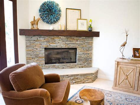 30 stone fireplace ideas for a cozy nature inspired home fireplace 20