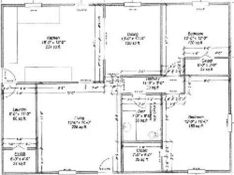 housing blueprints floor plans house plan pole barn house floor plans pole barns plans