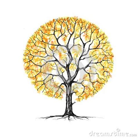 doodle draw tree family a tree that s growing or dying sit relax