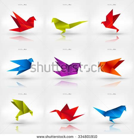 Origami Japanese Paper Folding Web Page - my parrot essay