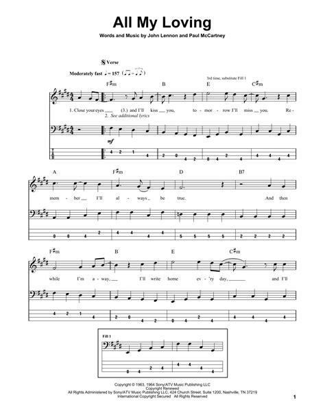 Fancy Kodaline All I Want Guitar Chords Illustration - Beginner ...