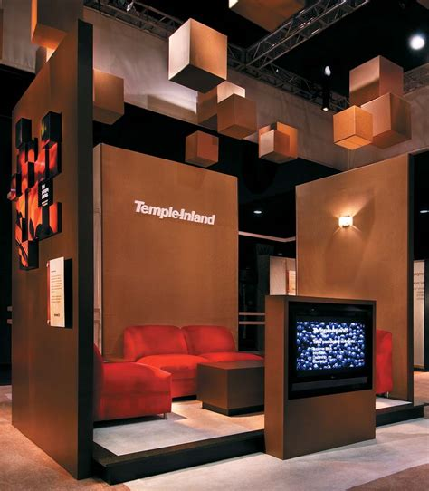 booth design austin exhibitor magazine article box top november 2008