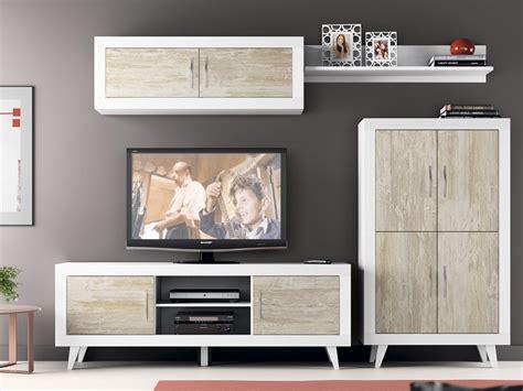 muebles con estantes mueble de sal 243 n moderno con estantes para decoraci 243 n zora