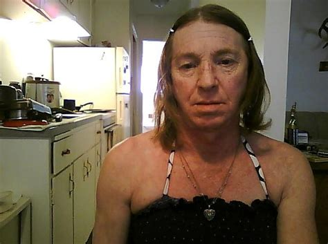 Bad Cross Dresser by Has Washington State Given Norman Ballhorn The Right To Be