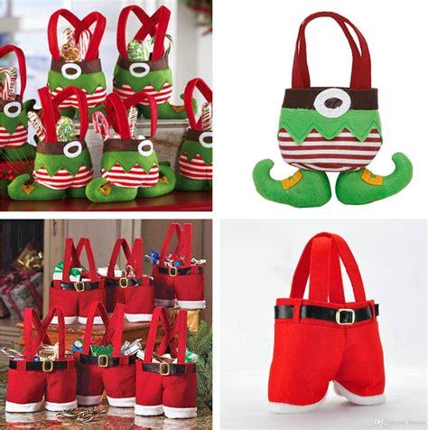 bolsas de dulces para navidad ideas de bolsitas de dulces para fiestas