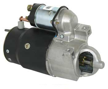 part  delco type mt series starter fits lester
