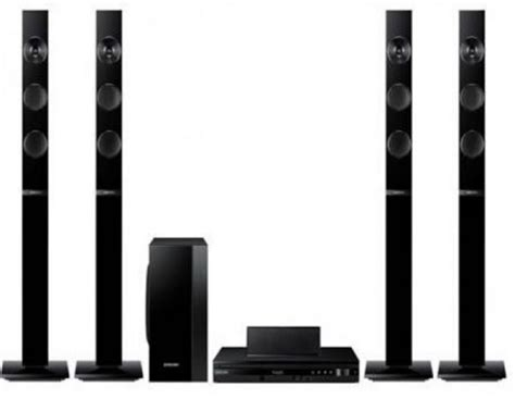 samsung htf456k home theater system 5 1ch price review