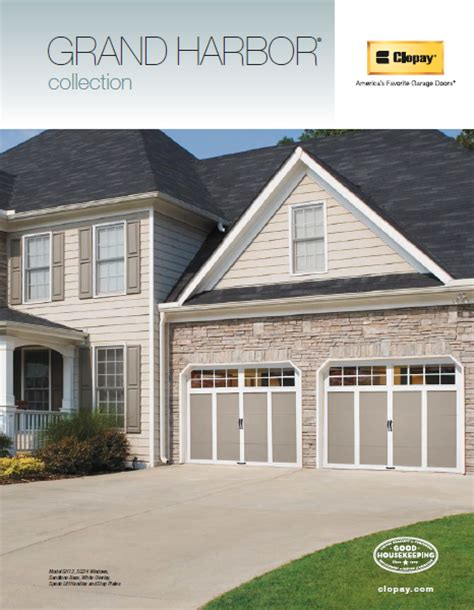 Grand Harbor Garage Door Collection Garage Door Garage Door Installation And Repair In Big Ca