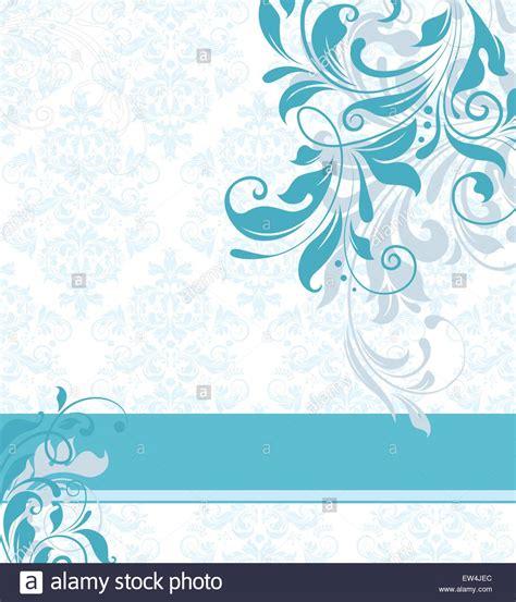background design debut invitation vintage invitation card with ornate elegant abstract