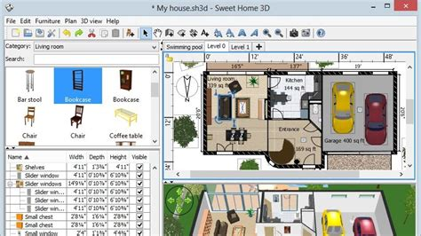 home design 3d download kostenlos m 246 bel zeichnen mit diesen kostenlosen programmen klappt s