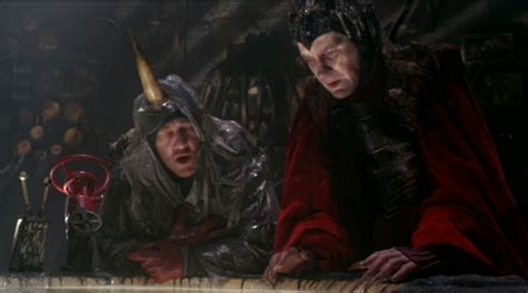 theme to time bandits time bandits david warner evil genius stand by for mind