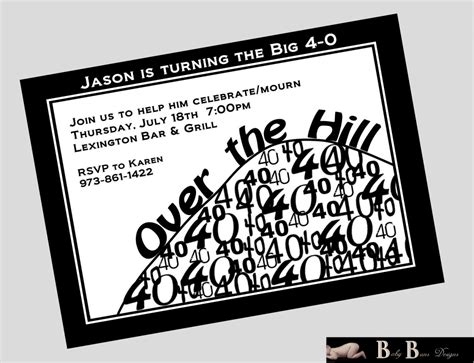The Hill Birthday Card Template Free by The Hill Birthday Invitations Best Ideas