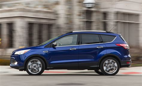 Ford Escape Ecoboost by 2018 Ford Escape 2 0l Ecoboost Fwd Review Auto Car Update
