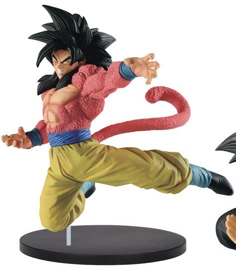 Goku Fes Vol 02 1pcs Ss Goku Goku Fes Vol 6 Saiyan 4