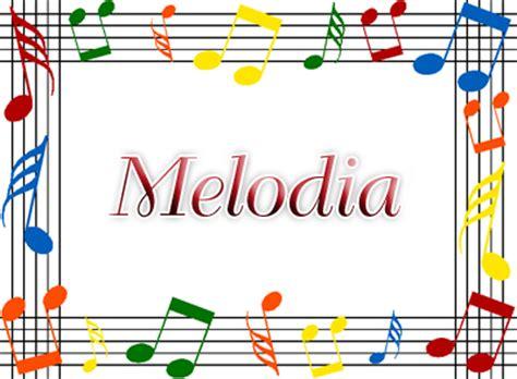 imagenes de melodias musicales melodia