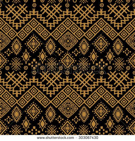 gold aztec pattern aztec gold stock photos images pictures shutterstock