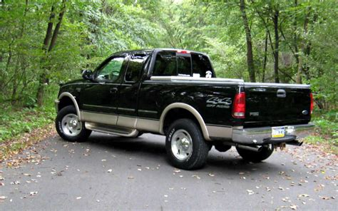 trucks you truck you visit bill s ford filled garage ford trucks com