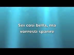 cesare cremonini buon viaggio the testo