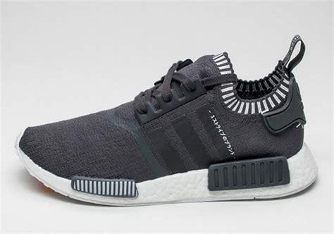 Adidas Nmd Runner Pk Japan Grey Legit Us 115 adidas nmd runner pk solid grey sneaker bar detroit