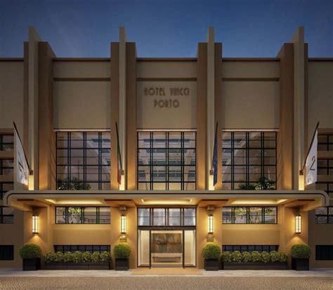 hotel in porto hotel vincci porto porto