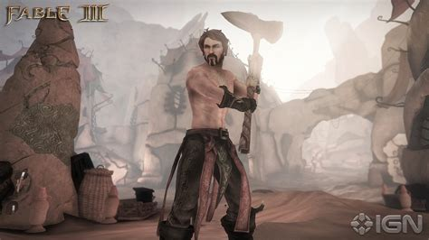 fable 3 porte demonio fable iii hour review the hour