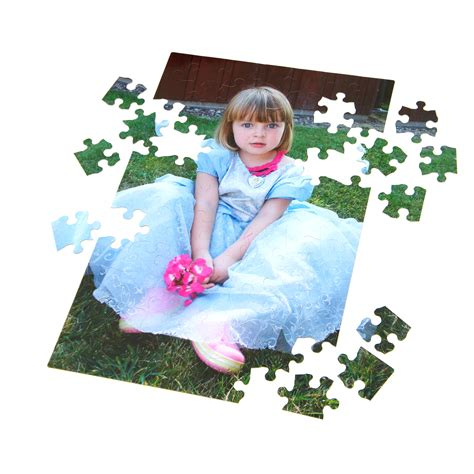 Custom Floor Puzzle by Photo Puzzles Photo Puzzle Custom Jigsaw Puzzle