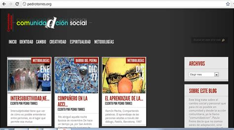 nuevo accion blog metodologia accion participativa