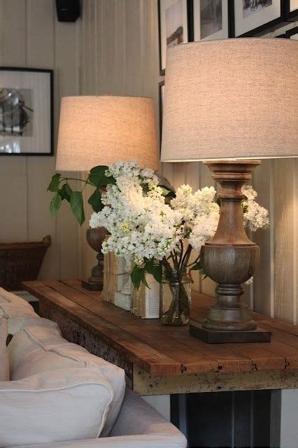 behind the couch tables behind the couch sofa table me likey pinterest