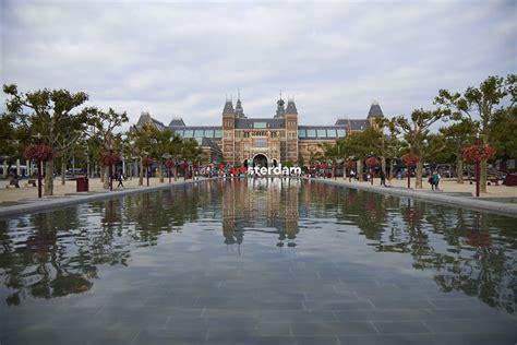 rijksmuseum is europees museum van het jaar hp de tijd - Museum Amsterdam Zaterdagavond