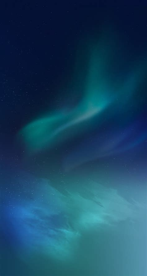 wallpaper hitam iphone 5 blue northern lights iphone 5 wallpaper by anxanx on