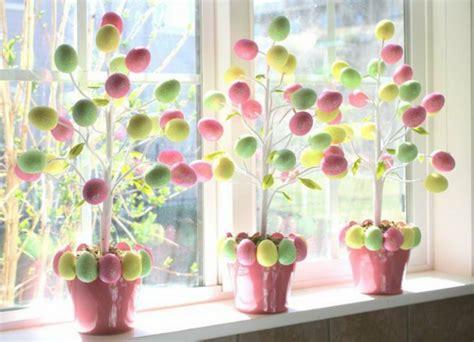 Fensterdeko Weihnachten Kinderzimmer Basteln by 30 Ideen In Bildern F 252 R Wundersch 246 Ne Fensterdeko Ostern