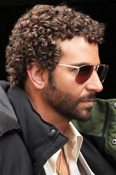 short curly hairstyles for men 2015 hair look