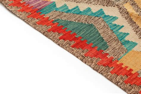 Tapis En Plastique 175 by Tapis Kilim Afghan 239 X 175 Cm Trendcarpet Fr