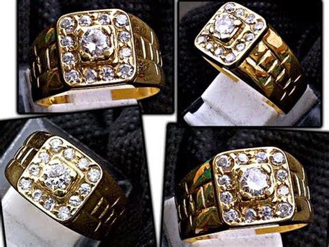 1 Set Kikir Cincin Ring Batu Mulia jenis batu mulia permata berlian eropa