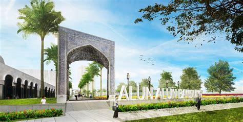 Wallpaper Alun Alun Bandung | gambar desain bunga joy studio design gallery best design
