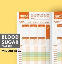 diabetes tracker a one year glucose blood sugar and insulin log diabetes log for adults and children books a5 filofax blood sugar tracker type 1 diabetes planner