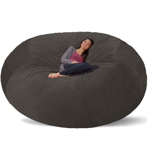 bean bag chairs removable washable cover best 25 bean bag chair ideas on